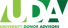 University Donor Advisors Logo